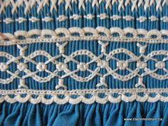 Stitching Sanity | Found on clairemeldrum.ca