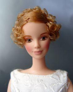 repainted barbie dolls - Buscar con Google