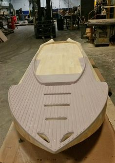 Fishing Kayak, Skiff, and Boat Design