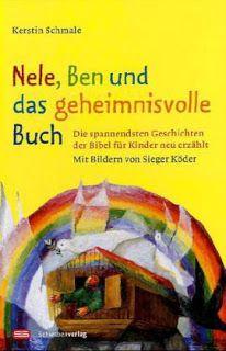 Büchereckerl: Nele, Ben und das geheimnisvolle Buch