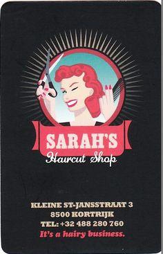 Sarahu0027s   Front