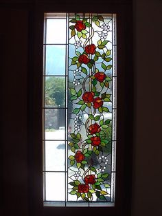 See these Five recommendations all about Stained Glass Door, Stained Glass Flowers, Stained Glass Crafts, Stained Glass Designs, Stained Glass Panels, Glass Painting Patterns, Glass Painting Designs, Mosaic Glass, Decoration