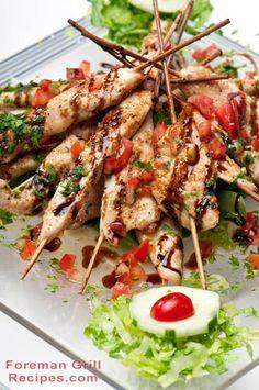 Easy recipes for boneless chicken tenders