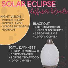 solar eclipse essent