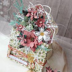 Дети, другие, Открытка, Квиллинг, Новый год, День рождение