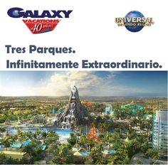 Universal's Volcano Bay™, el Parque Acuático Temático más nuevo de Universal Orlando Resort™. Los invitados pueden convertir sus vacaciones en algo impresionante en Universal Orlando Resort™, un lugar en el que descubrirán tres increíbles parques temáticos, cinco espectaculares hoteles dentro del complejo, una gastronomía inolvidable, entretenimiento único y mucho más.