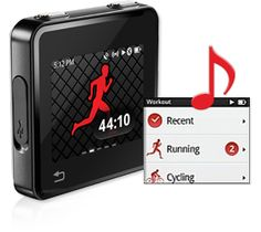 I really want this super awesome little device. It's like a iPad nano with cardiotrainer built in. Many optional accessories including heart rate monitor and bluetooth headphones. Can even connect it to your phone via bluetooth.