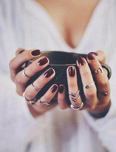 os Achados | Marsala e a maquiagem | Pri Luna