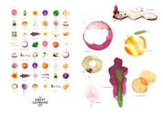 The Great Catering Company  | The art of food