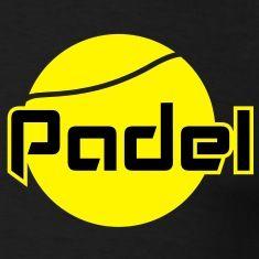 padel_pelota Camisetas