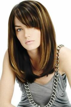 long bob hairstyles with fringe 2015