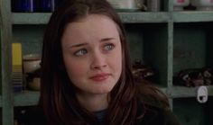One of Rory Gilmore's most alluring qualities on Gilmore Girls was just how big of a bookworm she was. On one hand, get your head out of those pages and go experience some life, girl! On the other, I can't really fault her for it, though — I was very