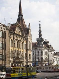 Learning about the world through photography Neoclassical Architecture, Architecture Details, Vintage Architecture, Modern Buildings, Beautiful Buildings, The Beautiful Country, Beautiful Places, Transylvania Romania, Romania Travel