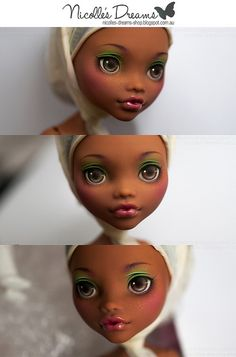 Preview - MH Clawdeen | Flickr - Photo Sharing!