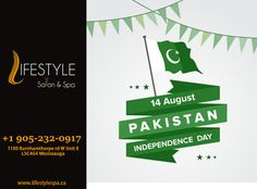 Happy Independence Day To Every Pakistani Who Is Living Every Corner 💕✨ Happy Independence Day, Pakistani, Salons, Spa, Corner, Life, Style, Lounges, Stylus