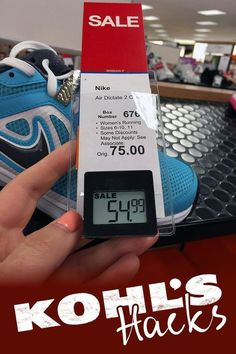 How to Save Money when Shopping at Kohl's - The Krazy Coupon Lady