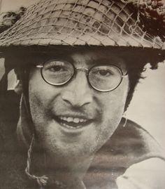 John Lennon How I Won The War Vintage Poster Beatles   eBay