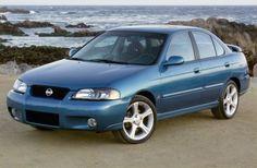 2002 nissian sentra se | 2002 Nissan Sentra SE-R information