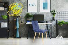 Cauti un #scaun de #bucatarie sau #birou deosebit? La #Gobilier avem exact ce ai nevoie 😍 Scaunul #Zurich #produsinromania este acum la #reducere ⚡ Doar 440lei - Diverse #culori la #tapiterie si #picioare. Le poti vedea în #showroom #marasti si #manastur #clujnapoca. #📞 0748048048 #📩 contact@gobilier.ro Zurich, Showroom, Dining Chairs, Model, Furniture, Design, Home Decor, Decoration Home