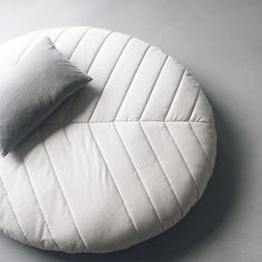 Amazing new floor cushion at home...love it @ikeanederland