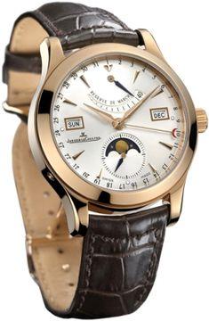 151.24.2a Jaeger LeCoultre Master Calendar Mens Watch