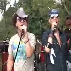 LoCash Cowboys - Boom Boom #2 video by Kary