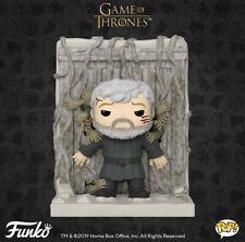 Hodor Holding The Door Funko Pop Game of Thrones Deluxe