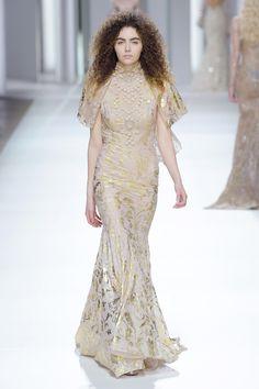 Galia Lahav Couture Spring 2017 – WWD