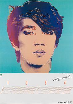 Ryuichi Sakamoto / Warhol