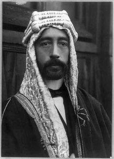 Faisal, King of Saudi Arabia / Emir, Prince of Arabia