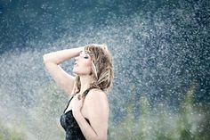 Sprinkles in the sun, Model portfolio