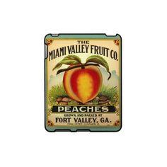 4aa451c9e7e Vintage Fruit Crate Label