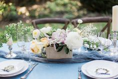 Photography: Stacy Bauer Photography - www.stacybauerphotography.com   Read More on SMP: http://www.stylemepretty.com/2016/06/30/an-inspiration-shoot-where-old-world-charm-meets-modern-style/