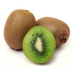 Frutas de A a Z - Kiwi