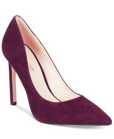 Nine West Tatiana Pumps $79.00 Give your night out a stylish boost in the stunning silhouette of these Tatiana stiletto heels from Nine West.