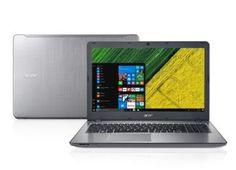 """Notebook Acer Intel Core i5 7ª Geração 8GB 1TB Aspire F F5-573G-50KS 15,6"""" Placa de Vídeo NVIDIA GeForce 940MX Windows 10"""