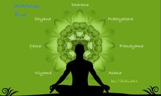 Patanjali's Words: Eight Limbs of Yoga - Integral Yoga Magazine Yin Yoga, Yoga Meditation, Eight Limbs Of Yoga, Ashtanga Vinyasa Yoga, Yoga International, Yoga Master, Yoga Breathing, Pranayama, Pilates Reformer