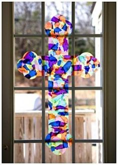 Easter/ Lent craft