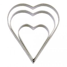 Cookie Cutters, Heart Ring, Stainless Steel, Stuff To Buy, Amazon, Kitchen, Amazons, Cooking, Riding Habit