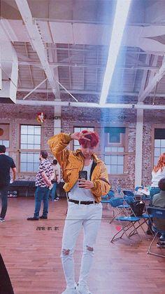 (^_−)☆ Jung Hoseok | J-Hope | Hobi - Bangtan Sonyeondan | BTS ♪ #BTSxRockinEve