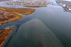 Hurricane Sandy's Untold Filthy Legacy: Sewage - Hurricane Sandy was one of the largest storm to hit the northeast U.S. in recorded history, killing 159, knocking out power to millions, and causing $70B in damage in eight states. But one of the larger infrastructure failures is less appreciated: sewage overflow.