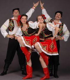 a69413d7a15c RBFD. Princess Kirsten Marie Donovan · Ballerinas · Nutcracker Russian Folk  ...