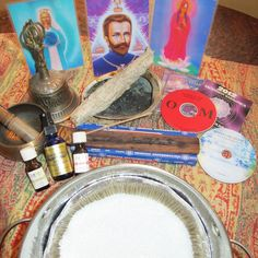 How To Raise Your Vibration: Cleansing Negative Energies From Our Space ~ Keeping Our Homes High Vibrational