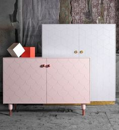 More is a must!: IKEA fronts from Superfront