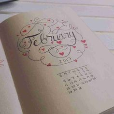 Unexpexted Uses For February Bullet Journal Ideas. As mentioned above, there are an infinite number of reasons to journal. If you need a journal that'...