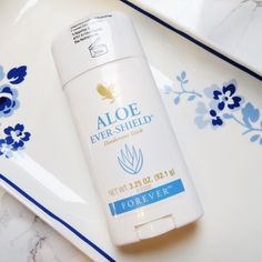 So, I've been testing out all my new Forever Living Aloe Vera products and I just wanted to share 4 of them which I now wouldn't be without and have used them daily.