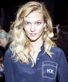 Models Secret Hidden Talents - Karlie Kloss | Wonder what some of your favorite models do off the runway? We've rounded up the secret talents of Karlie Kloss, Jourdan Dunn, and more. #refinery29 http://www.refinery29.com/models-secret-hidden-talents