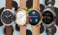 List of #AndroidWear #Smartwatches That Will Get Android #Oreo 8.0