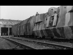 """armored trains 
