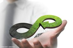 Photo about Green circular economy concept. Hand showing arrow infinity symbol with grass texture. Image of change, circular, economics - 82020177 Circular Economy, Infinity Symbol, Sustainable Design, Fundraising, Symbols, Concept, Stock Photos, Sustainability, Arrow